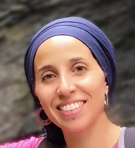 Fatima MBAE SAIDOU